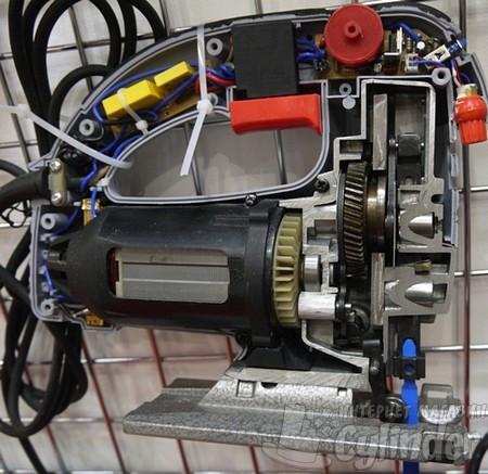 как ремонтировать электролобзики