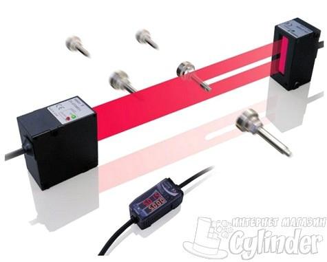 лазерные микрометры точность измерений